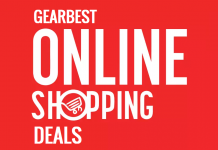 Gearbest Best Deals