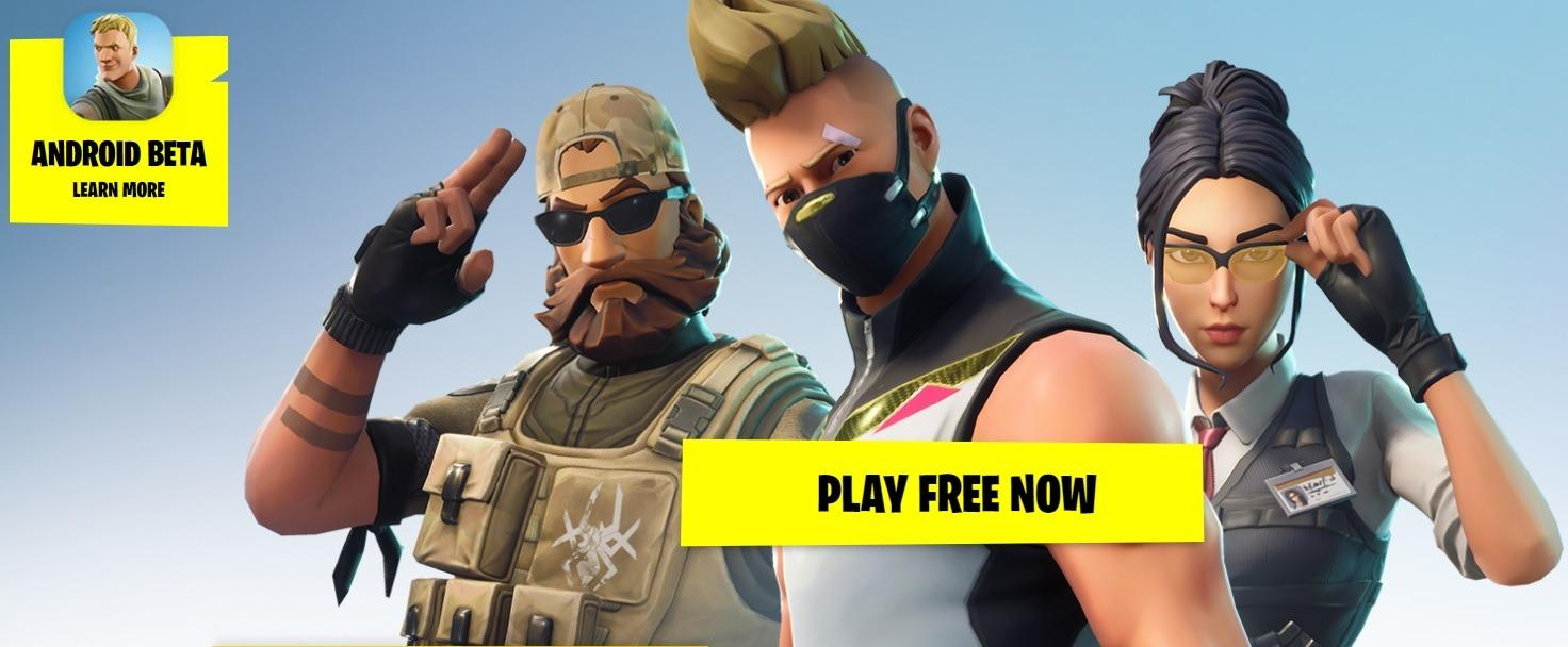 download fortnite android beta apk