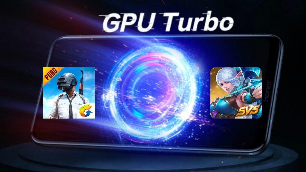 Honor Play Gaming