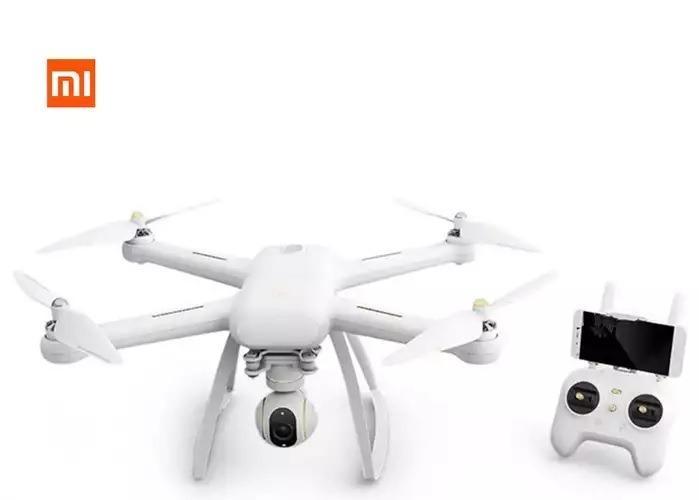 Xiaomi Mi Drone 4K UHD Quadcopter