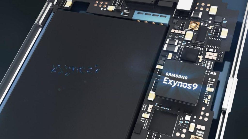 Exynos 9 Series