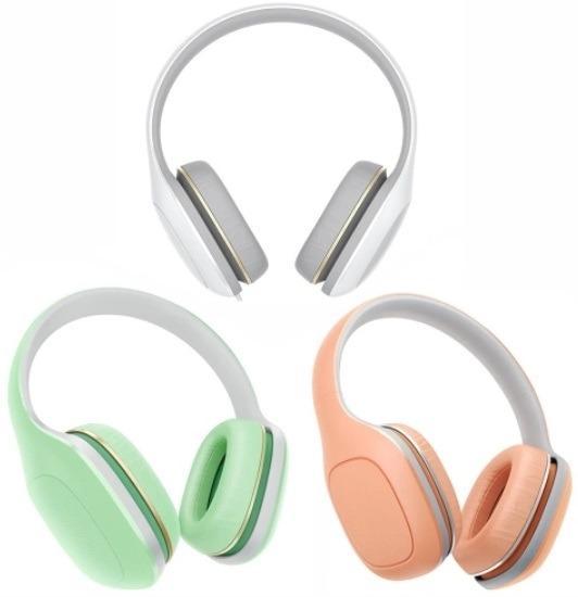 Mi Headphones Relax Version