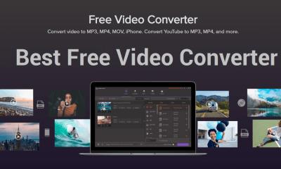 Best Free Video Converter: Video Converter Ultimate