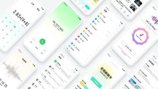 coloros 6 features