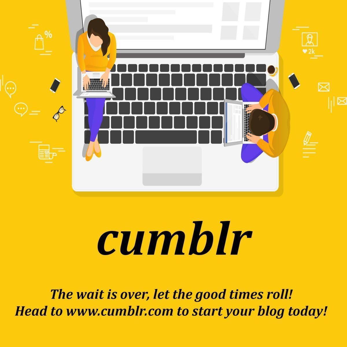 Cumblr