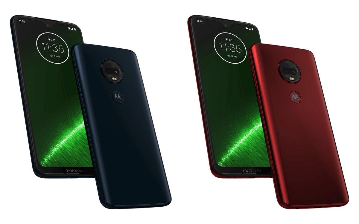 Moto-G7-Plus-press-renders-Red-and-Blue-colors