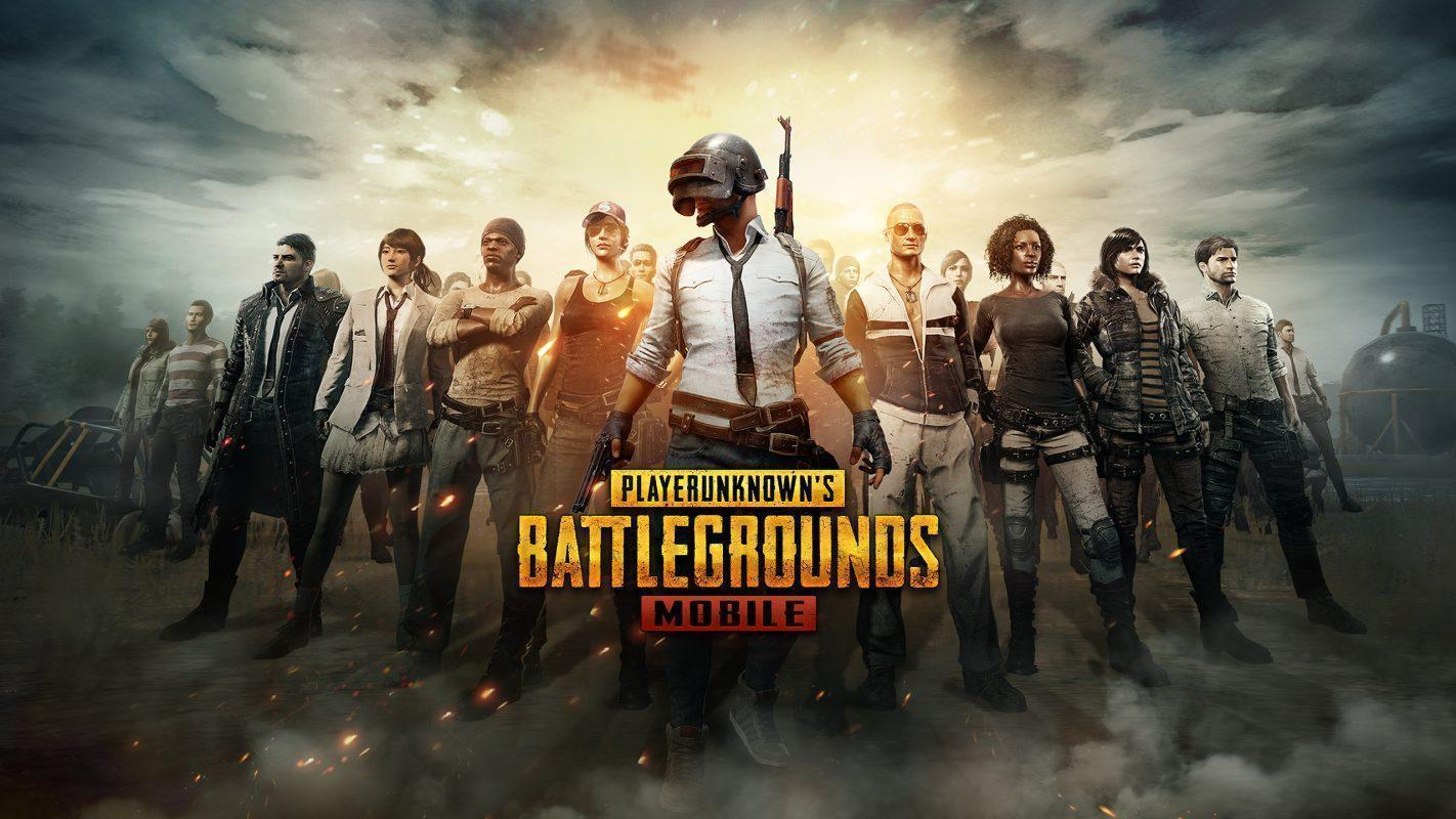 PUBG Mobile APK + Data (OBB) Download 0.12.0 Update (2019