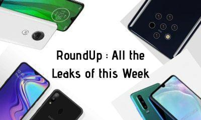 Leak Roundup: Galaxy S9, iPad 2019, iPod, Moto G7, Nokia 9 and More