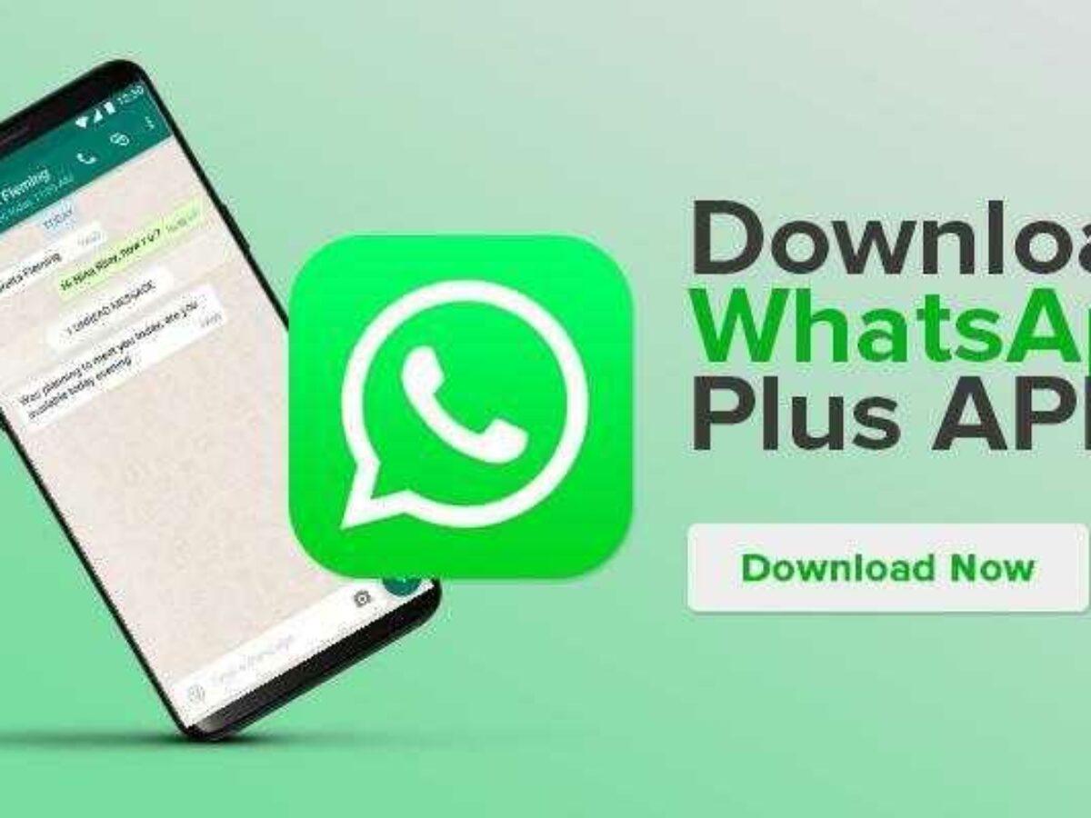 Whatsapp Plus Apk Download 15 1 Update February 2021 Anti Ban