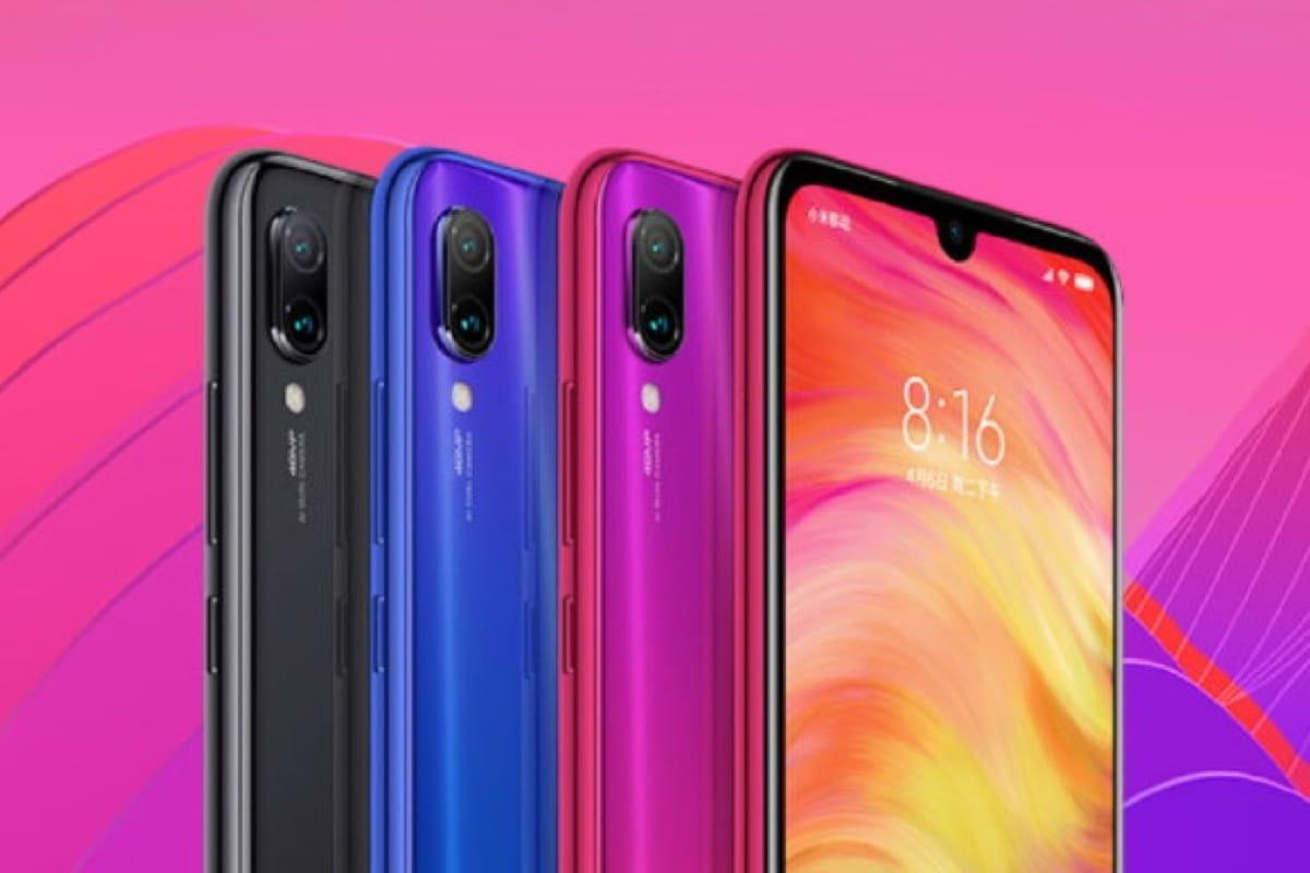 Image result for redmi note 7 pro
