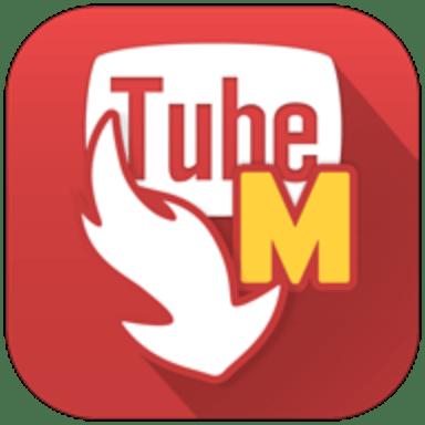 tubemate apk logo
