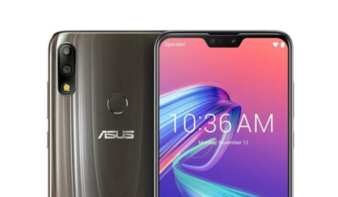 Asus Zenfone Max M2 And Max Pro M2 Are Getting Update With Bug Fixes
