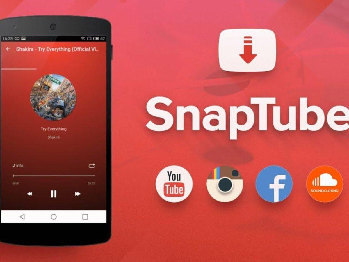 Snaptube Apk Download Best Video Downloader App For Android