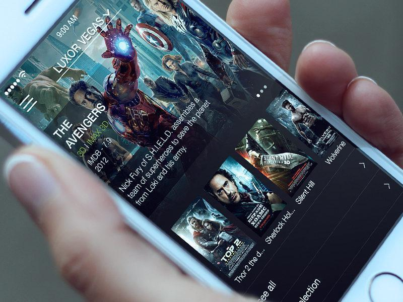 Cinema APK Android App Download – Watch and Download HD Movies - TheLeaker