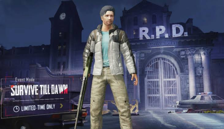 PUBG Mobile welcomes zombies in Resident Evil 2 crossover