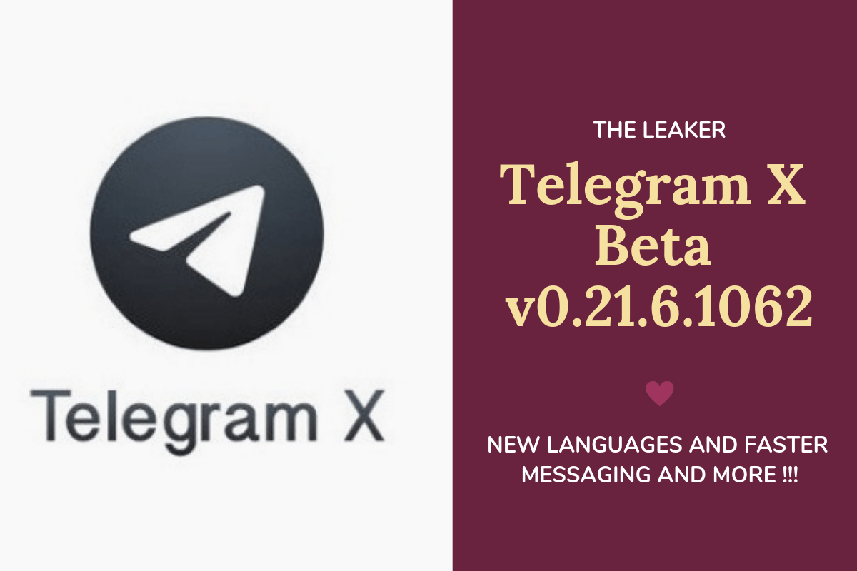 download telegram x apk for android