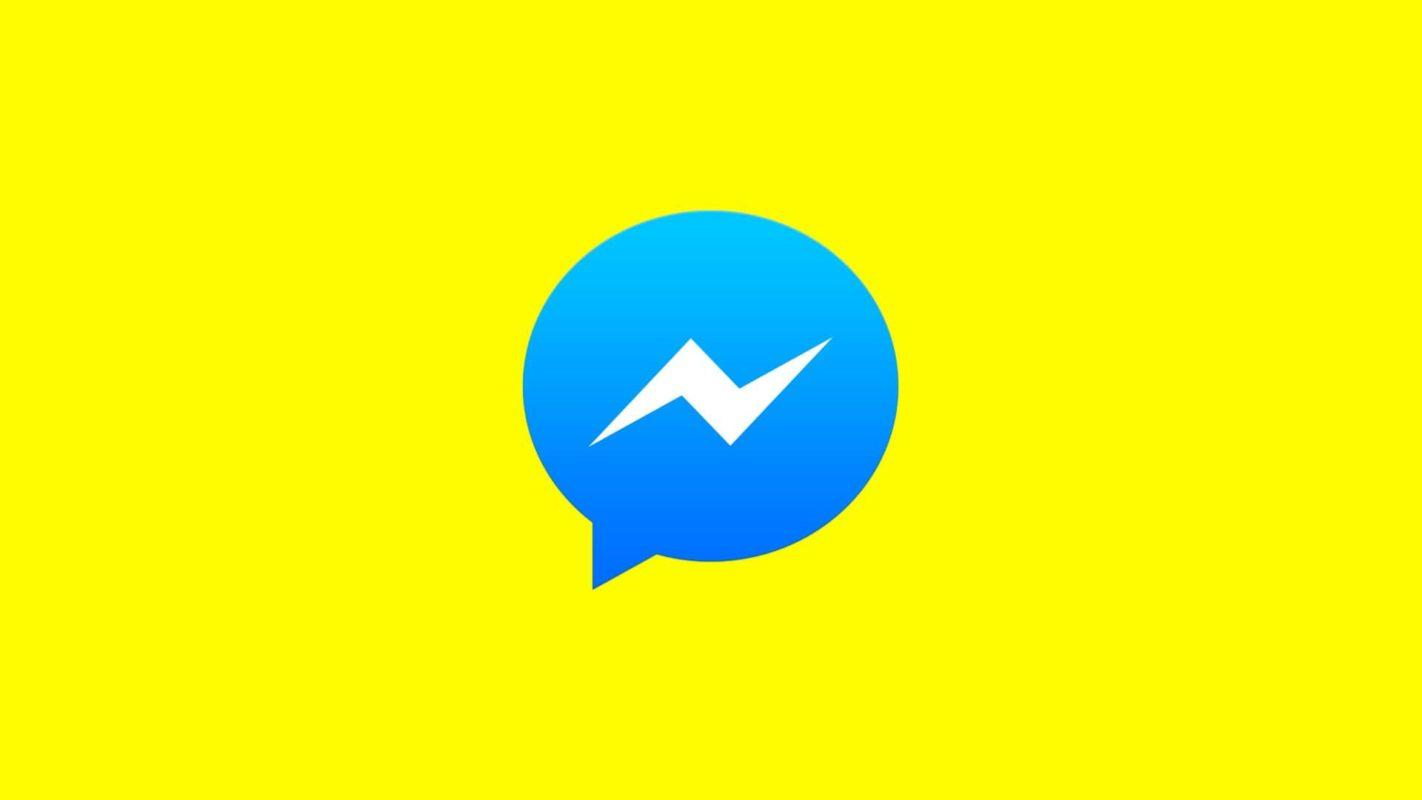 How to turn on the new Dark Mode in Facebook Messenger