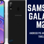 Samsung Galaxy S8 Android 9 Pie Update to rollout within