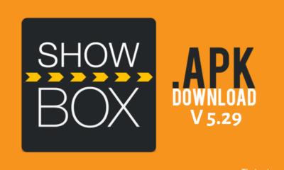 Showbox APK 5.29