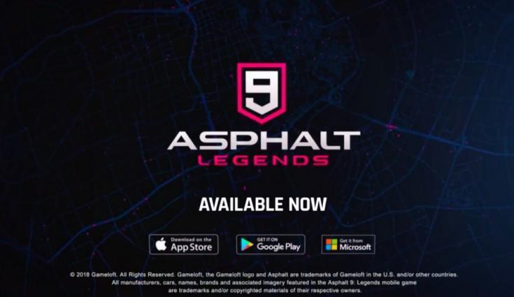 Asphalt 9 Legends New Version Adds The Most Awaited Feature Apk