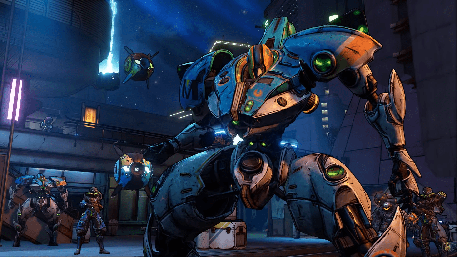 Borderlands 3 Release Date Revealed By A Deleted Tweet