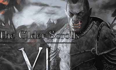 Elder Scrolls 6 Rumors and Release Date - TheLeaker