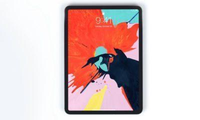 Apple iPad Pro 2019
