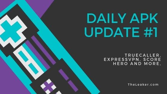 DAILY APK Update #1-min