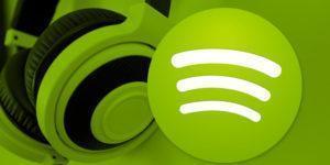 Spotify Offline Music