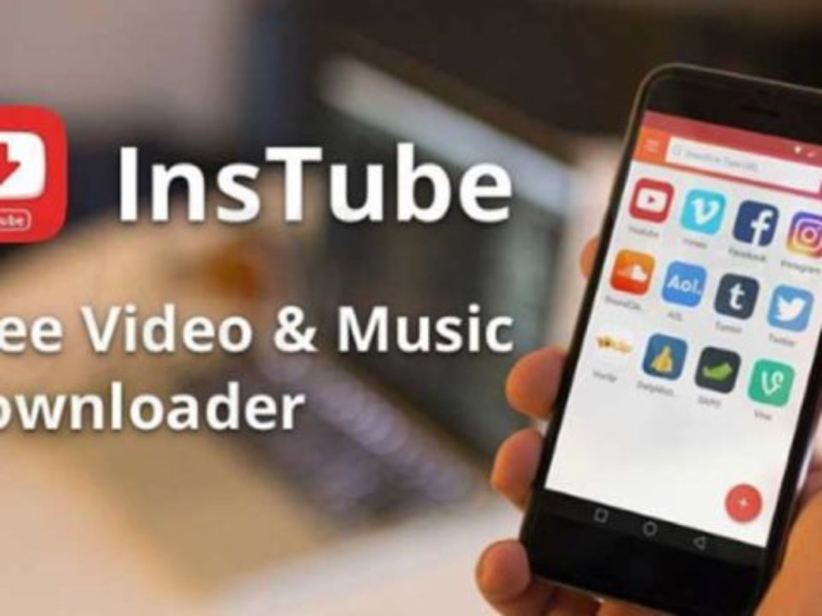 Instube Best Youtube Downloader Apk Download Installation And Features